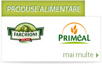 Produse Bio Alimentare