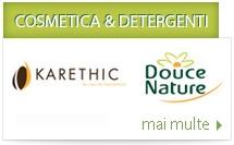 Cosmetice Bio – Detergenti